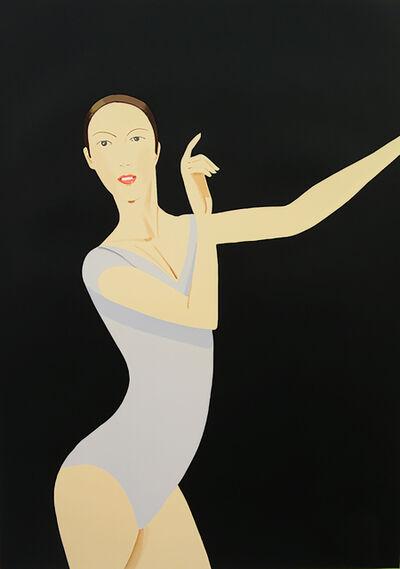 Alex Katz, 'Sarah', 2011