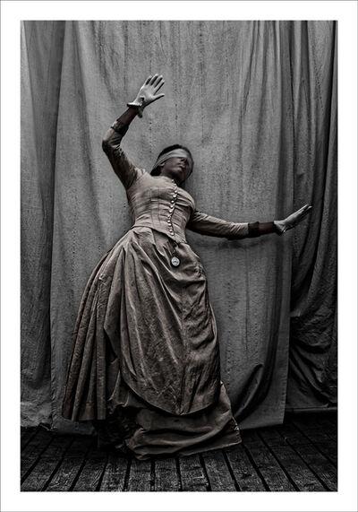 Ayana V. Jackson, 'The Limits of Sovereignity', 2016