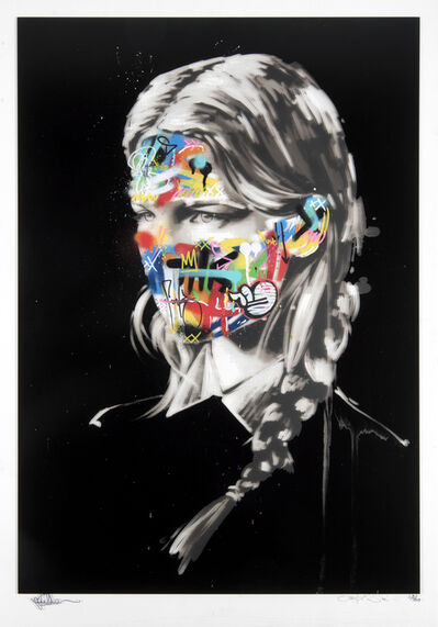 Martin Whatson, 'La Cage Et Les Duex Ames (Hand Finished Clear Acrylic)', 2016