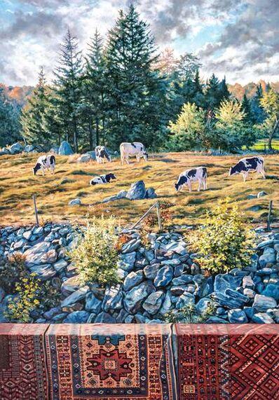 Ian Hornak, 'Untitled (Connecticut Landscape) ', ca. 1983