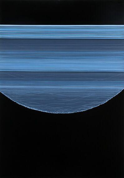 David Moore, 'Jakulsarlon III', 2010