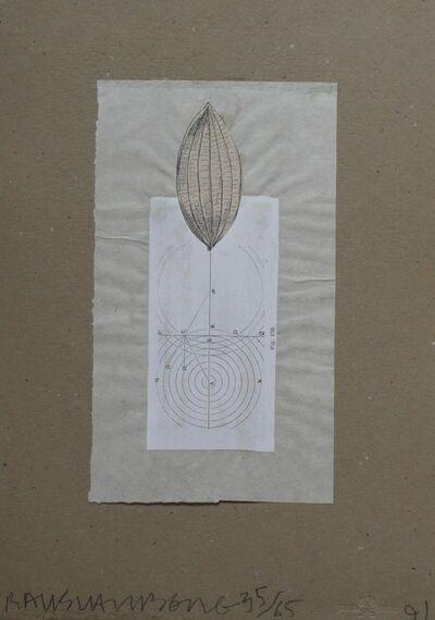 Robert Rauschenberg, 'Moroccan Shirtboards ', 1992