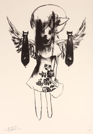 Antony Micallef, 'Light Angel Bomber (1 & 2)', 2006