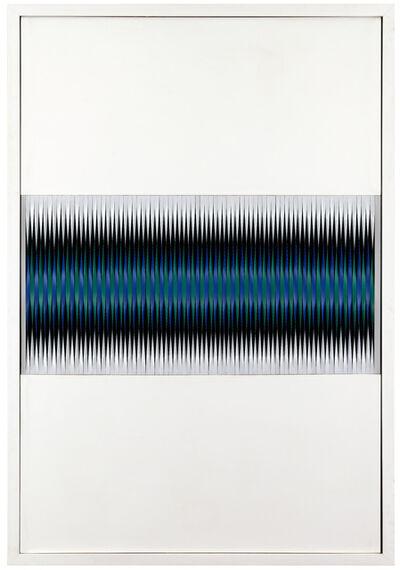 Walter Leblanc, 'Torsions Mobilo-Static', 1963