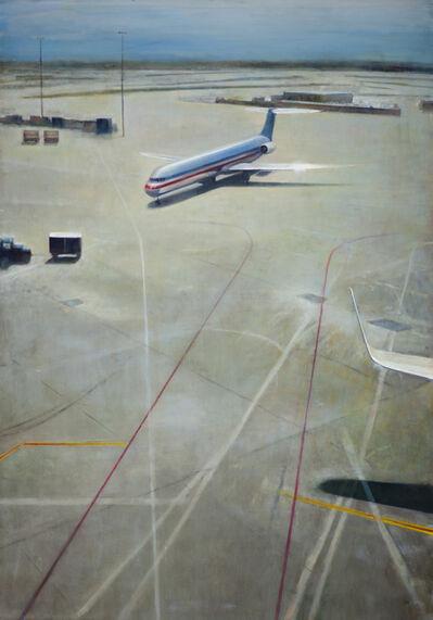 Trevor Young, 'Departure Beat'