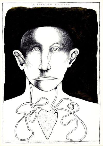 Guillermo Ganga, 'A Corazón Abierto', 1998