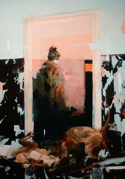 Alex Kanevsky, 'Divine Lorraine', 2015