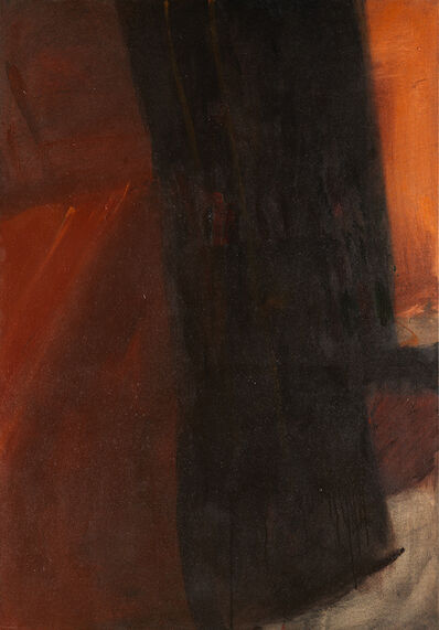 Albert Irvin RA, 'Untitled', ca. 1965