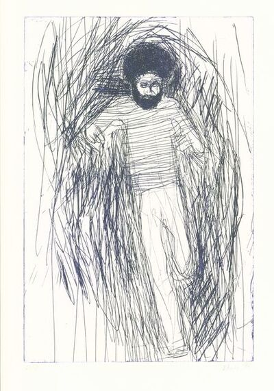 Daniel Richter, 'Untitled', 1990