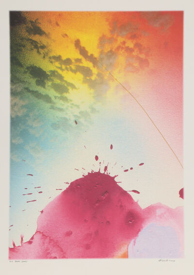 Michael Knigin, 'Tropic Zone', 2005