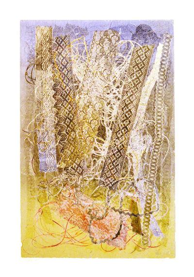 Amaranth Ehrenhalt, 'Avalon 1 & Inner Core 1', 1981