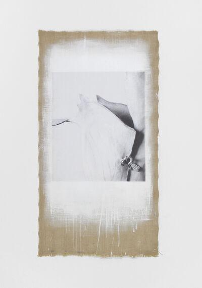 Linarejos Moreno, 'Organic Mechanism I', 2016