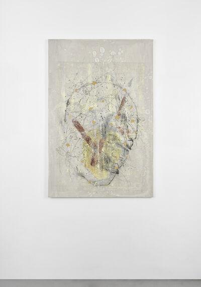 Pierre Yves Bohm, 'Sans titre (tête blanche)', 2016