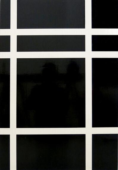Andrés Sobrino, 'Sub Mondrian (3)', 2018