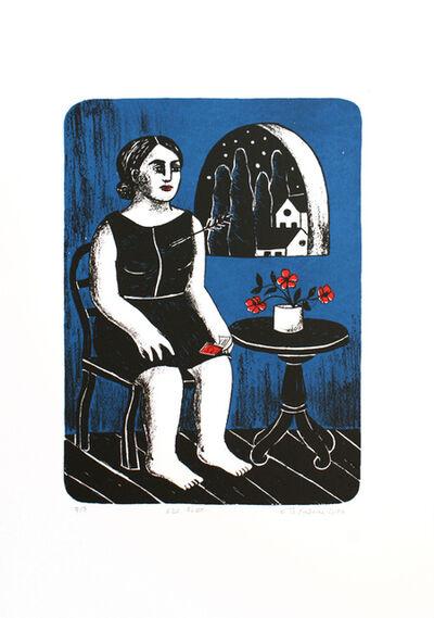 Bianca Tschaikner, 'Ada Flor', 2014