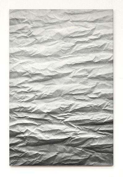 Bonnie Maygarden, 'Grayscale II', 2016