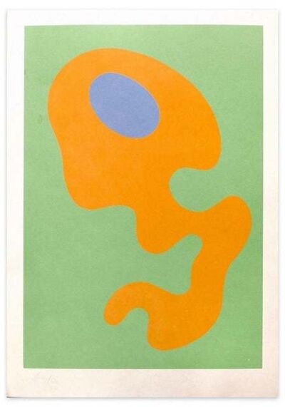Hans Arp, 'Clouds Creature', 1961