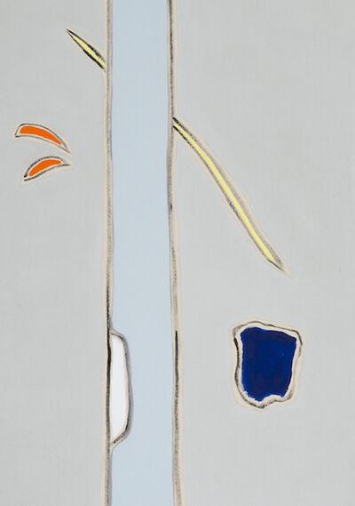 Pat Service, 'Tree II', 2011