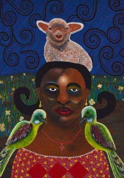 Phindile Mamba, 'My Joys', 2017