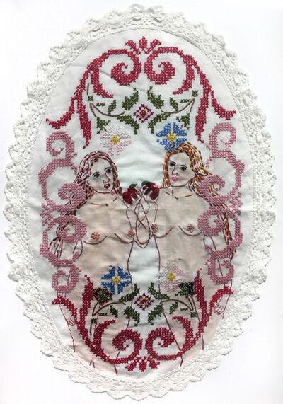 Orly Cogin, 'Sisterhood', 2005