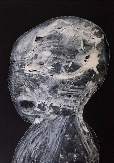 Horasan, 'Earth's Center  (fetus4)', 2019