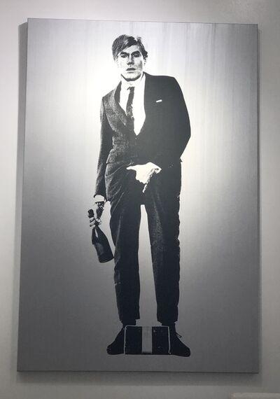 Knowledge Bennett, 'Cajones- Warhol', 2018