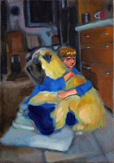 Izabella Volovnik, 'Childhood Memory', 2019