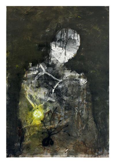 Sergio Gomez, 'Physis 5', 2012