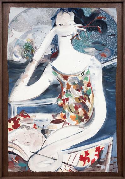 Alexa Guariglia, 'The Looking Glass', 2019