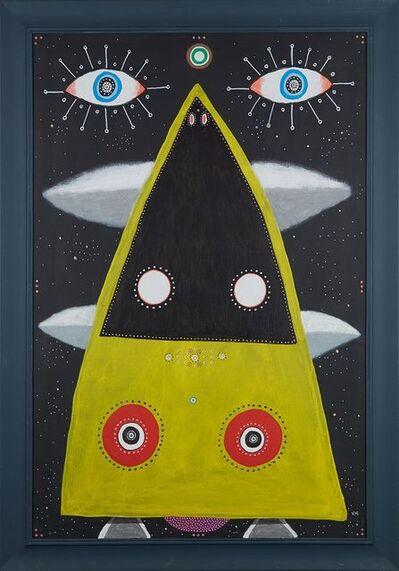 Gregory Van Maanen, 'Untitled', 2015