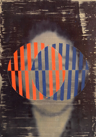 Ryoichi Nakamura, 'a study of identity', 2019