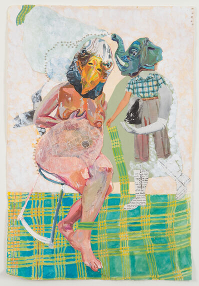 Jenny Toth, 'False Pregnancy', 2005