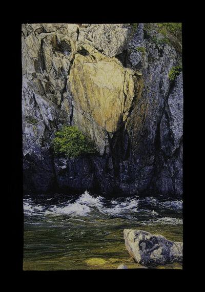Carol Shinn, 'Canyon River', 2021