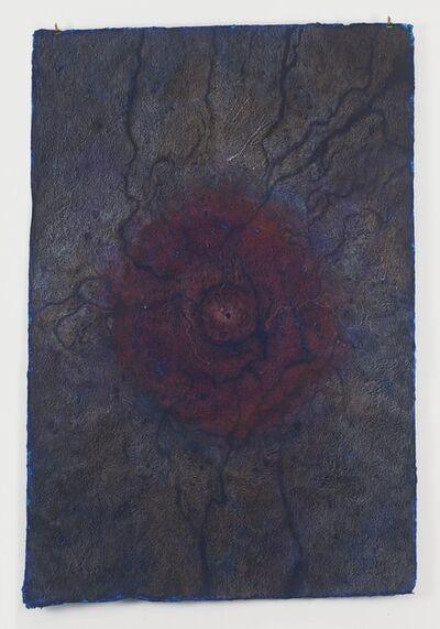Luisa Rabbia, 'Nipple (Rose)', 2016