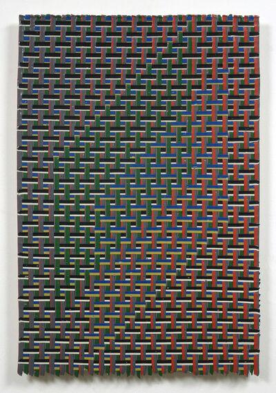 Robert Davidovitz, 'Double Vision', 2017
