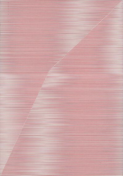 Caroline Kryzecki, 'KSZ 50/35-85', 2017