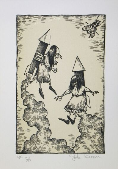 John Kenn Mortensen, 'Untitled V ', 2010