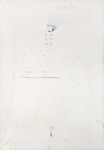 Ugo La Pietra, 'Untitled', 1992