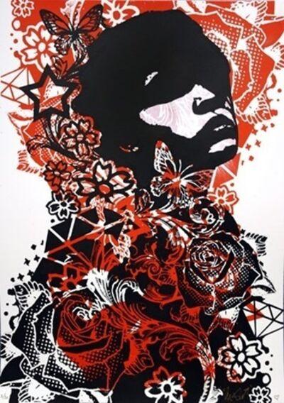 Copyright, 'Fallen Star', 2012