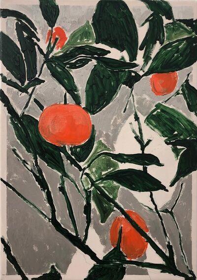 Tomas Harker, 'Oranges', 2019