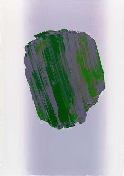 Peter Krauskopf, 'KEIN TITEL, B101020', 2020