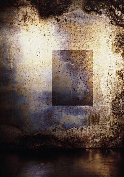 Béatrice Helg, 'Eveil V', 2005