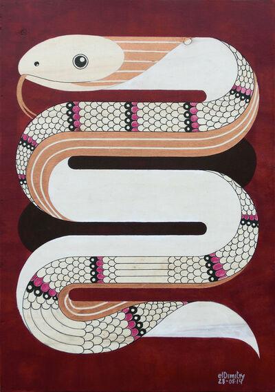 elDimitry, 'Serpiente', 2015