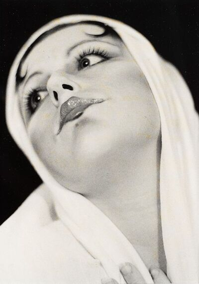 Cindy Sherman, 'Madonna', 1975/1977