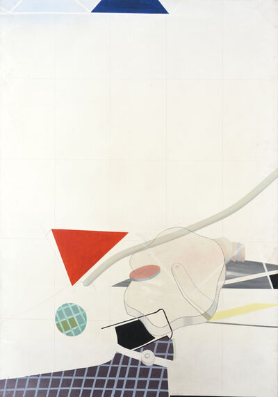 Michel Tyszblat, 'Untitled', 1981