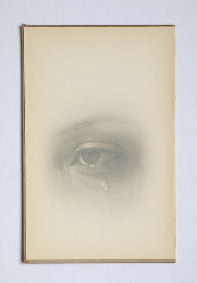 Jefferson Hayman, 'Julia, Crying', 2019
