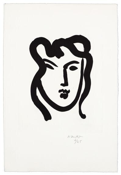 Henri Matisse, 'Patitcha', 1947