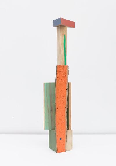 Jim Osman, 'Turn', 2015