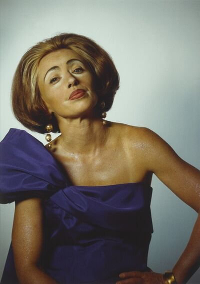 Cindy Sherman, 'Untitled #400', 2000