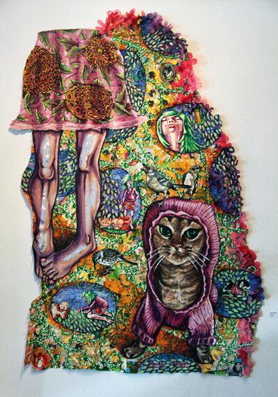 Carol Powell, 'Appropriate', ca. 2016